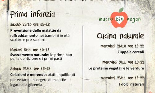 Progetto Tavola Calma: educazione alimentare
