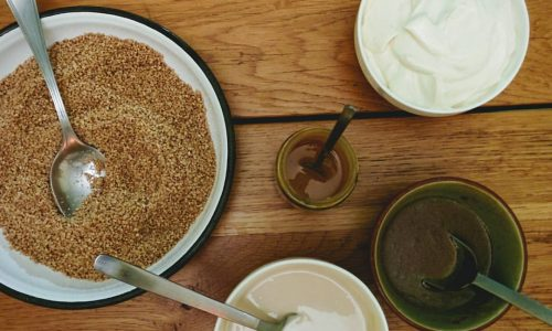 I condimenti naturali per esaltare gusto e proprietà