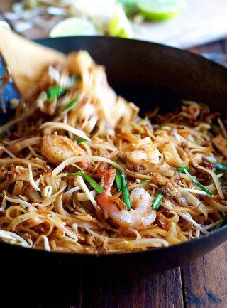 corso cucina thai