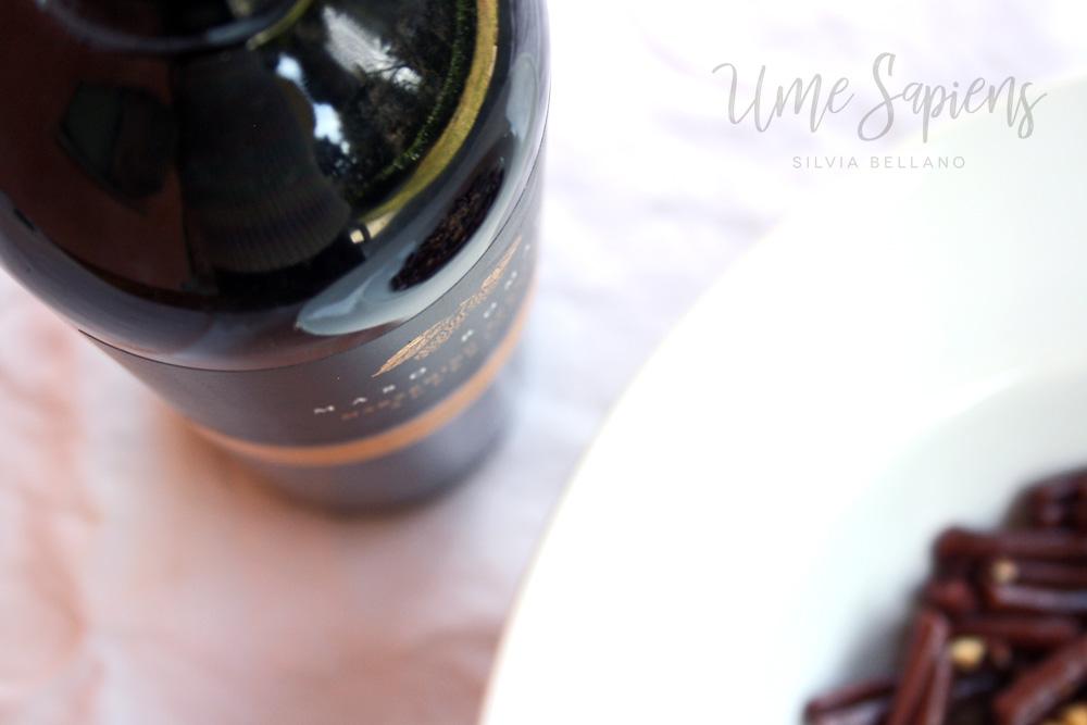 caserecce di farro al vino